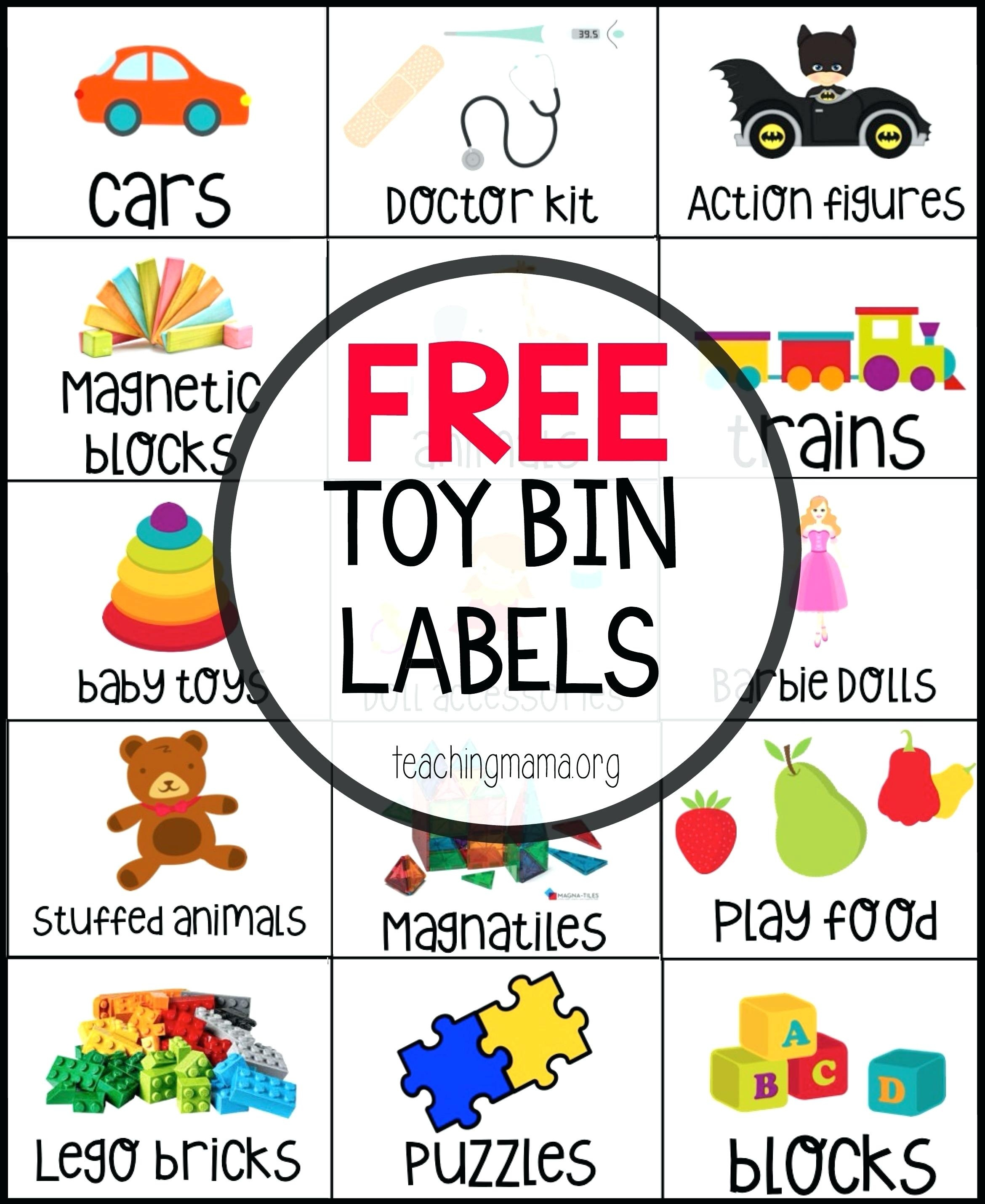 Free Printable Preschool Center Signs – Minecrafttoys.club - Free Printable Learning Center Signs