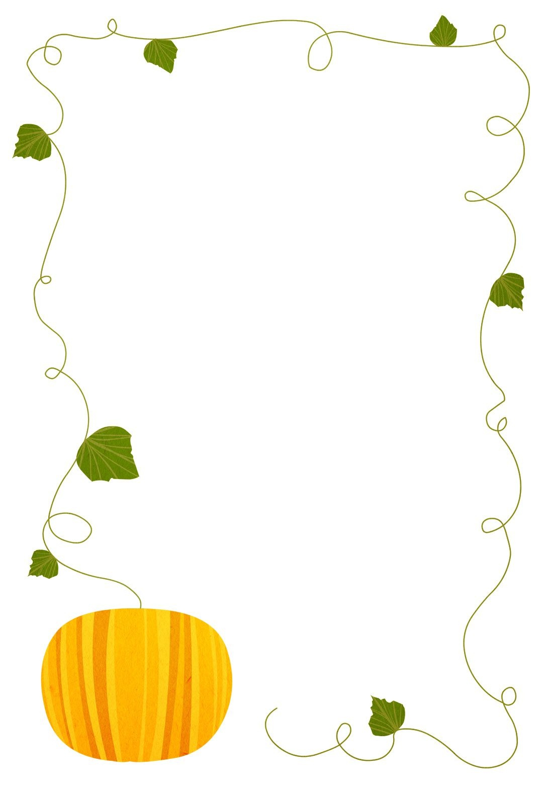 Free Printable Pumpkin Invitation | Holidays! | Halloween Party - Pumpkin Shape Template Printable Free