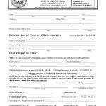 Free Printable Rental Agreement California | Shop Fresh   Free Printable California Residential Lease Agreement