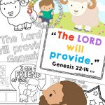 Free Printable Resources For You Abraham Bible Lessons! Bible Verse   Bible Lessons For Toddlers Free Printable