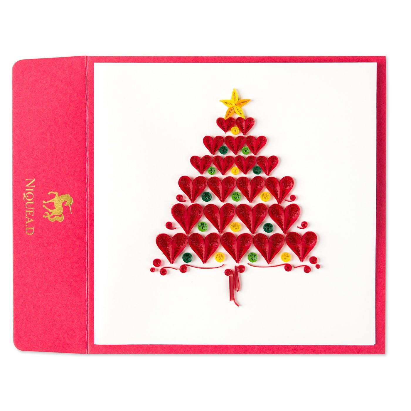 Free Printable Romantic Christmas Cards – Festival Collections - Free Printable Romantic Christmas Cards