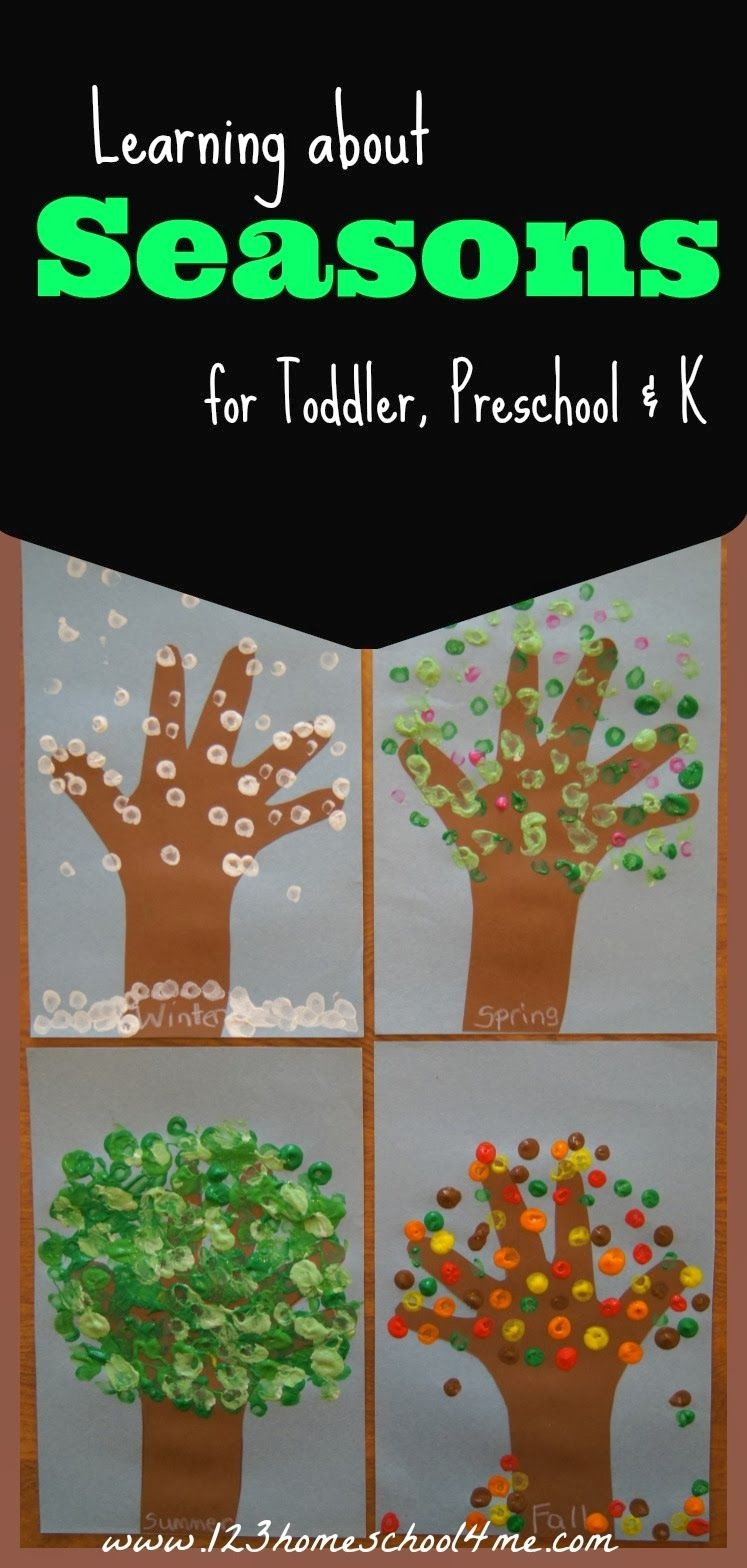 Free Printable Seasons Activities   Play Activities For Kids - Free Printable Pictures Of The Four Seasons