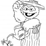 Free Printable Sesame Street Coloring Pages For Kids   Free Printable Coloring Pages Sesame Street Characters
