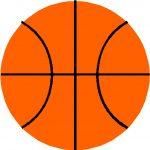 Free Printable Sports Theme Labels, Make Custom Labels, Free   Free Printable Basketball Labels