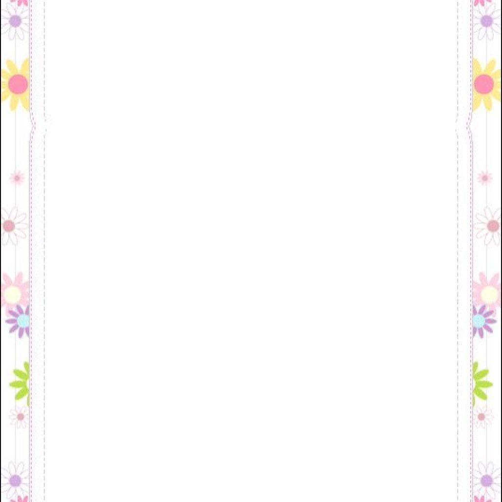 Free Printable Stationary Borders Camping Clipart | House Clipart - Free Printable Stationary Borders