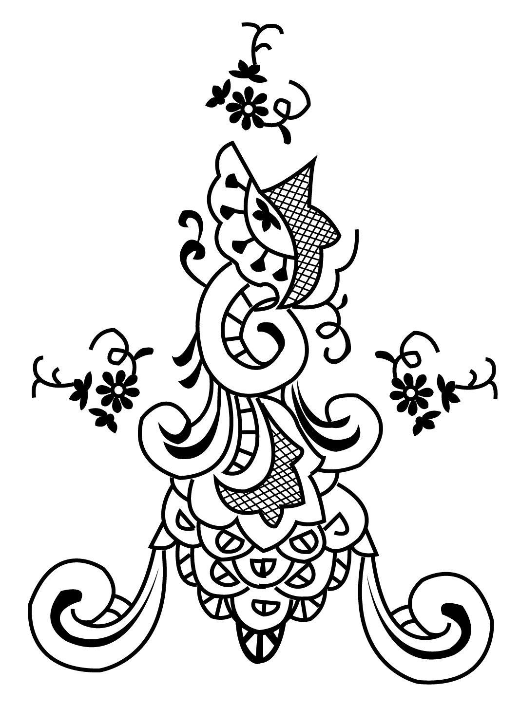 Free Printable Stencils | Free Download Stencils Designs Free - Free Printable Stencil Designs