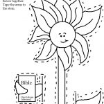 Free Printable Sunday School Crafts (77+ Images In Collection) Page 3   Free Printable Sunday School Crafts