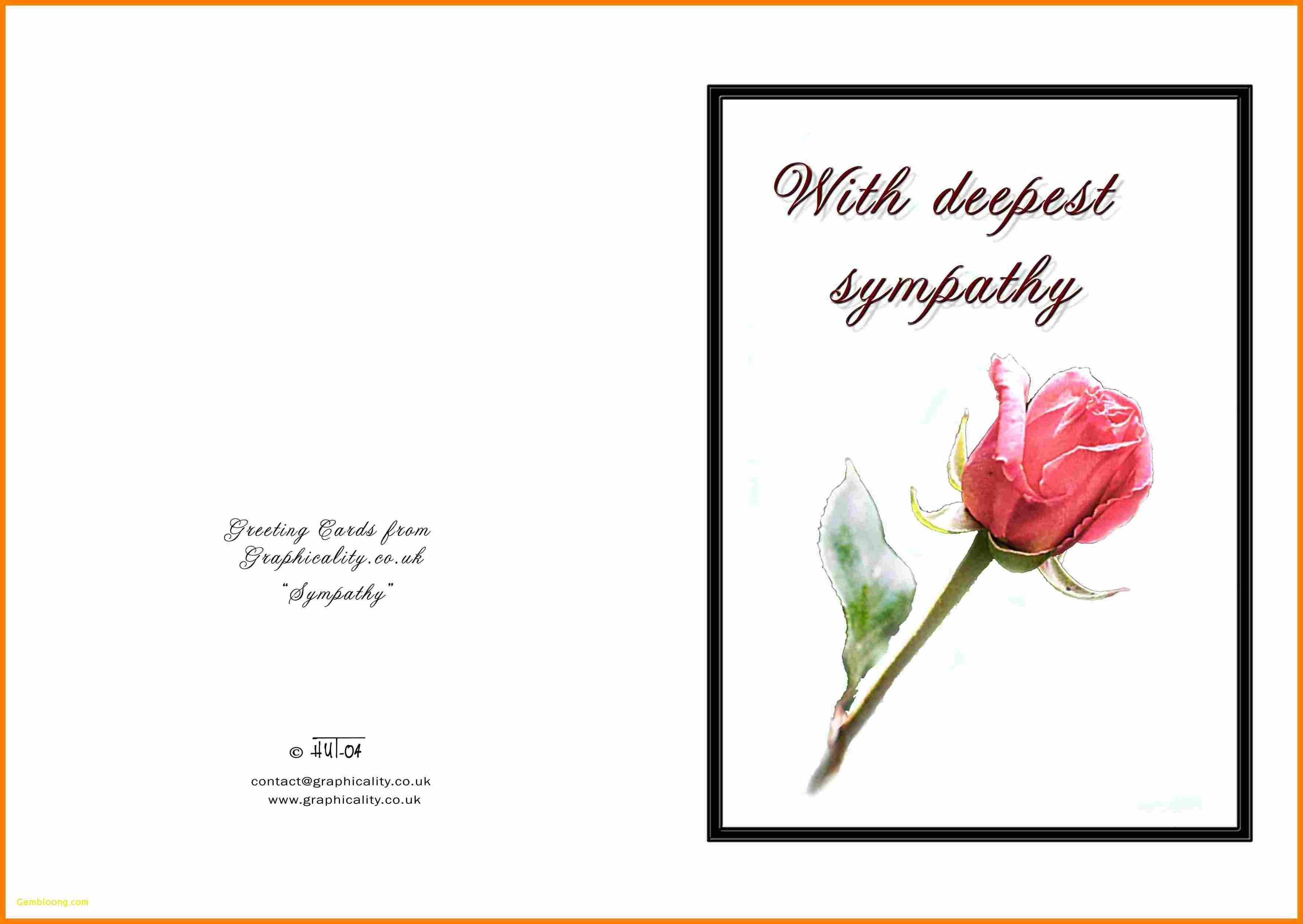 Free Printable Sympathy Cards - Masterprintable - Free Printable Sympathy Verses