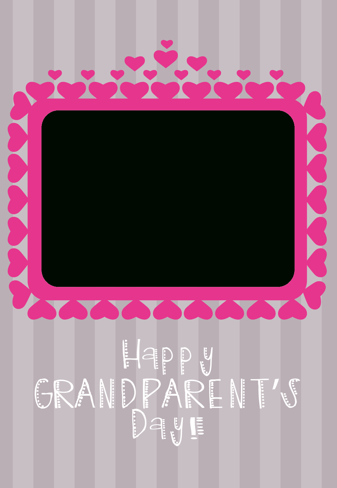 Free Printable The Best Grandparents Ever Greeting Card. Many Other - Free Printable Special Occasion Cards