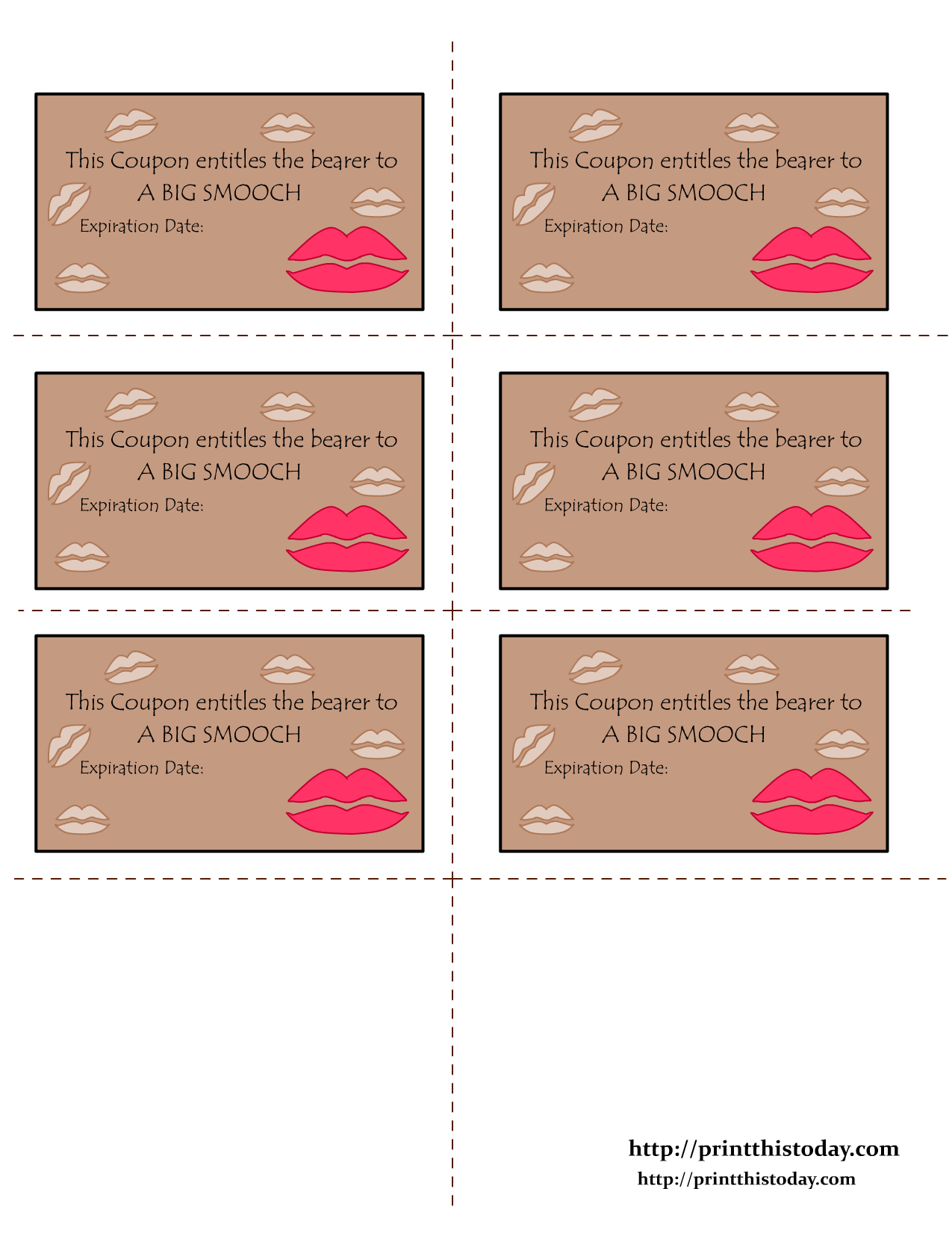 Free Printable Valentine Coupons | Date Night | Love Coupons, Love - Love Coupons For Him Printable Free