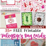 Free Printable Valentines Day Cards For Kids   Free Printable Doctor Who Valentines