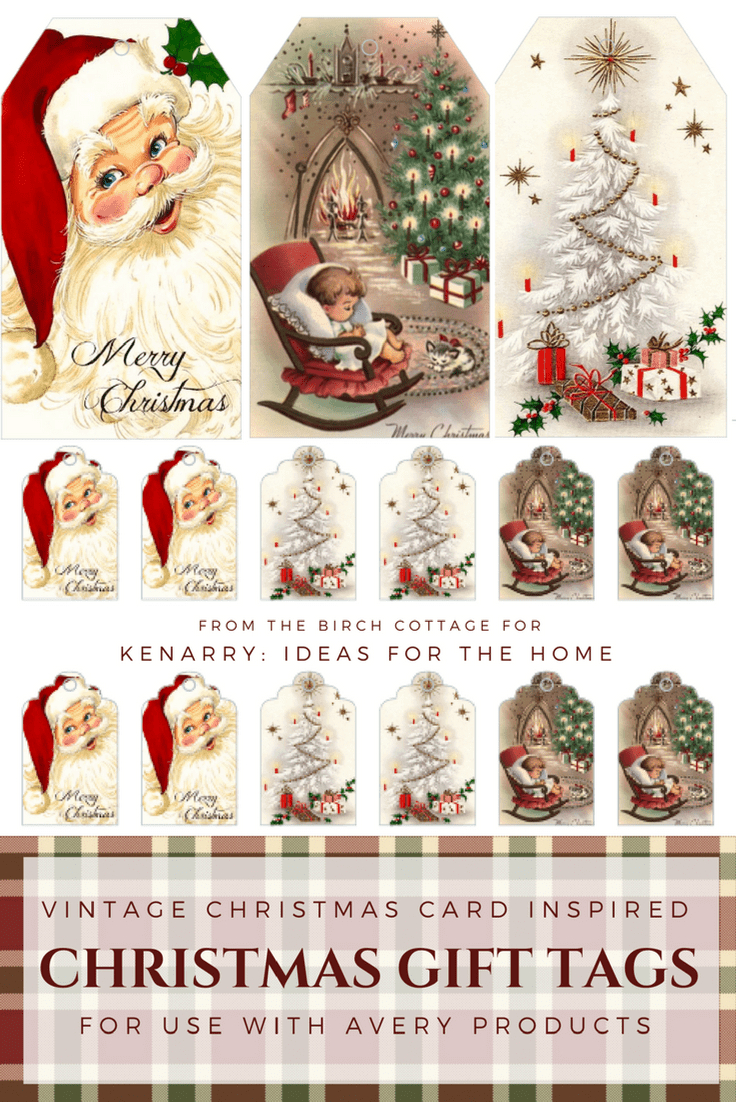 Free Printable Vintage Christmas Images - Tutlin.psstech.co - Free Printable Xmas Cards Download