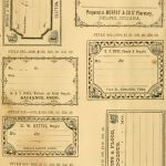 Free Printable Vintage Pharmacy & Apothecary Labels | The   Free Printable Old Fashioned Labels