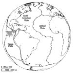 Free Printable World Map Coloring Pages For Kids   Best Coloring   Free Printable Maps For Kids
