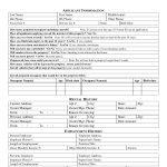 Free Rental Application Formmary Jmenintigar   House Rental   Free Printable House Rental Application Form