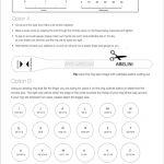 Free Ring Sizer | Ring Size Guide & Chart | Abelini   Free Printable Ring Sizer Uk