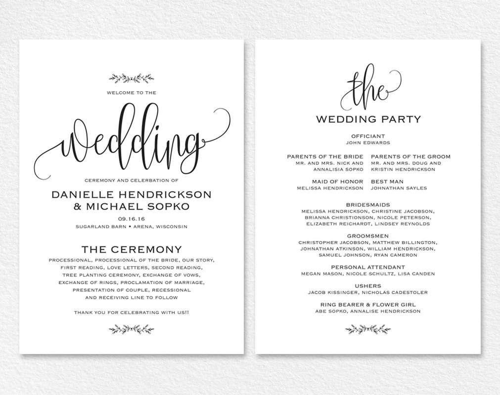Free Rustic Wedding Invitation Templates For Word | Rustic Wedding - Free Printable Wedding Invitation Templates