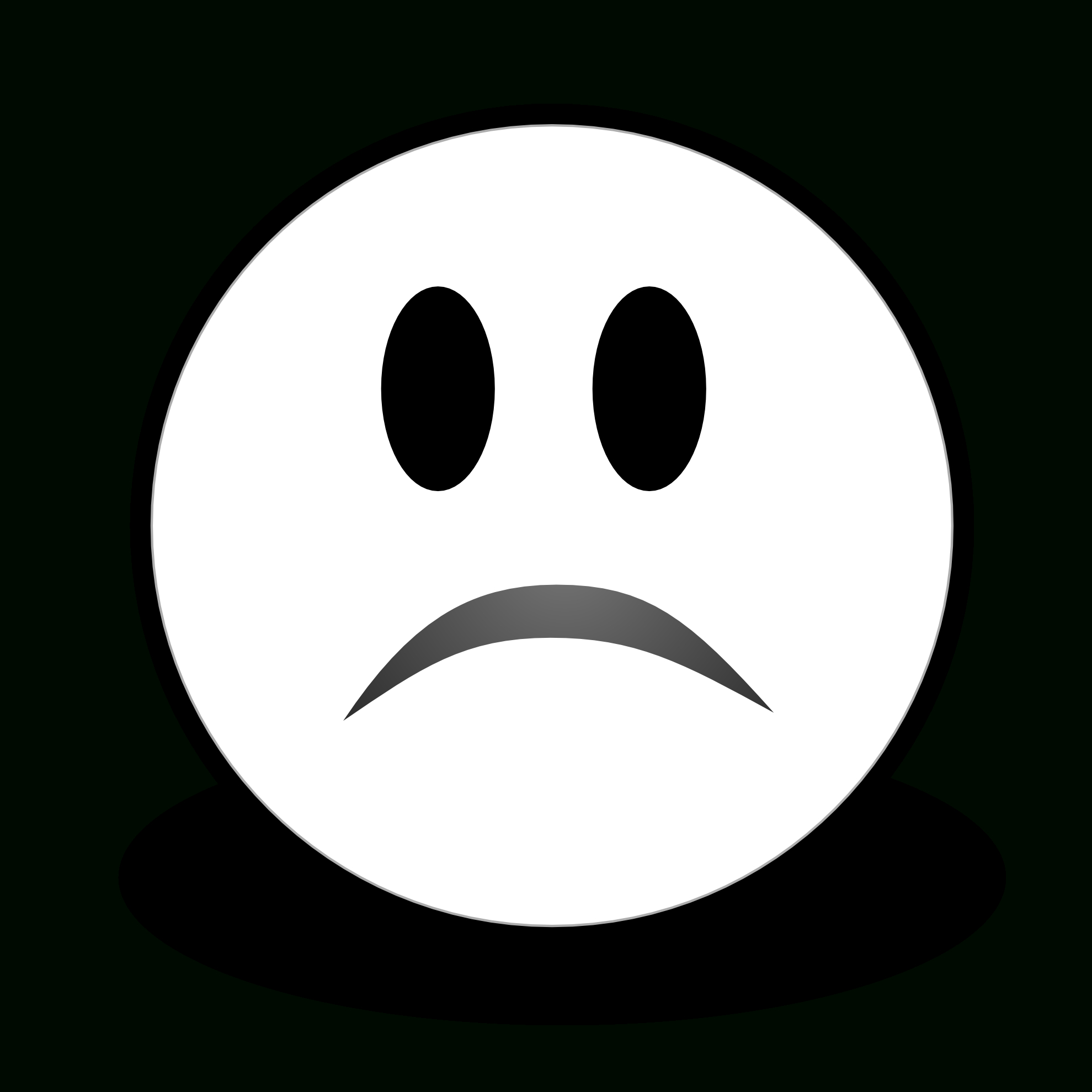 Free Sad Face Pictures Free, Download Free Clip Art, Free Clip Art - Free Printable Sad Faces