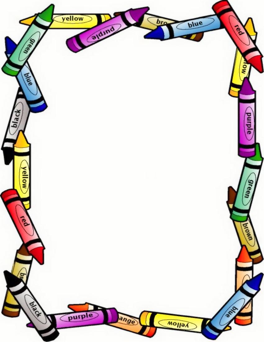 Free School Page Borders, Download Free Clip Art, Free Clip Art On - Free Printable School Stationery Borders