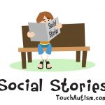 Free Social Story Creator Apptouch Autism   Free Printable Social Story Template