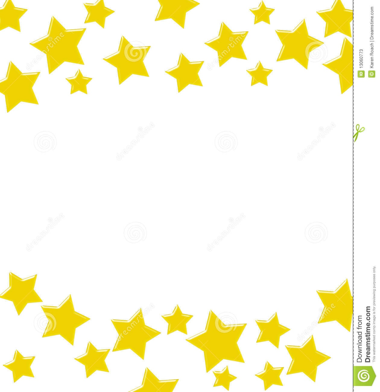 Free Star Border, Download Free Clip Art, Free Clip Art On Clipart - Free Printable Star Border Paper