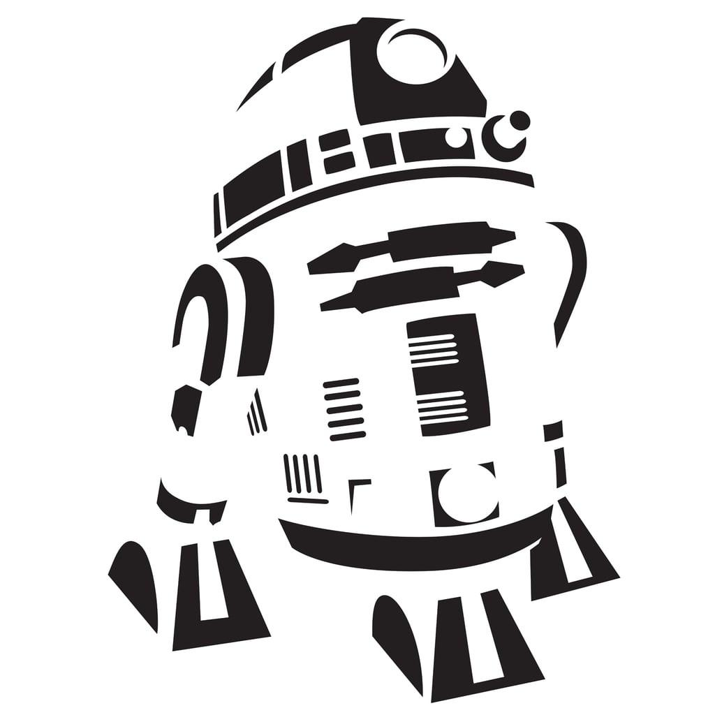 Free Star Wars Pumpkin Templates   Popsugar Tech - Star Wars Pumpkin Stencils Free Printable