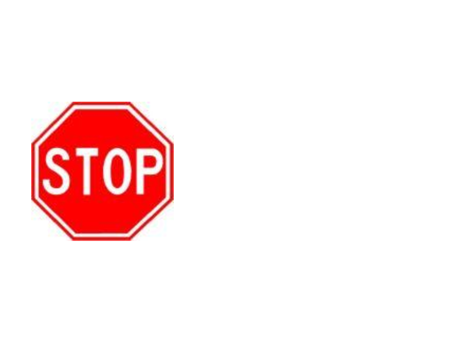 Free Stop Sign Template Printable, Download Free Clip Art, Free Clip - Free Printable Sign Templates