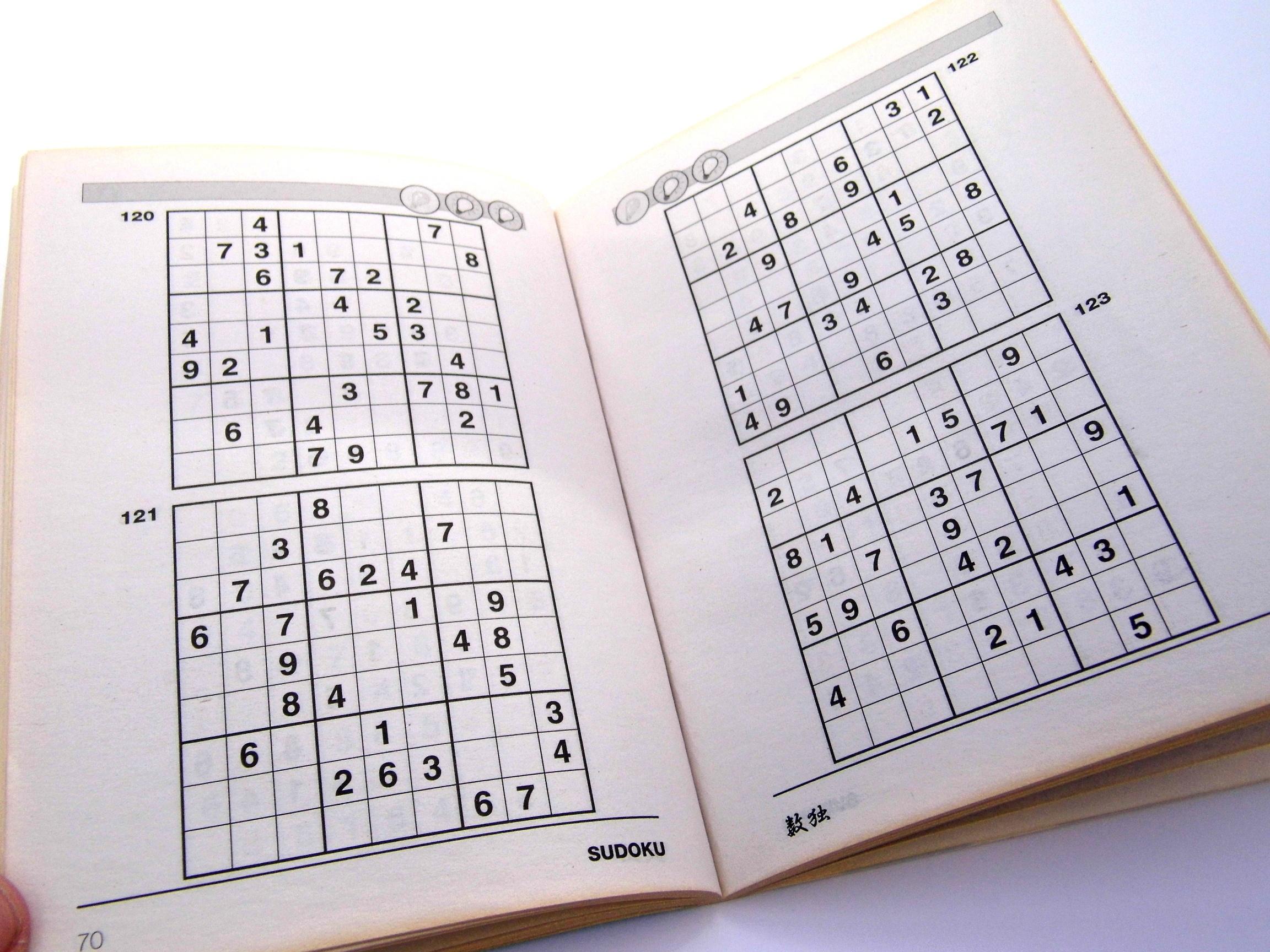 Free Sudoku Puzzles – Free Sudoku Puzzles From Easy To Evil Level - Www Free Printable Sudoku Puzzles Com