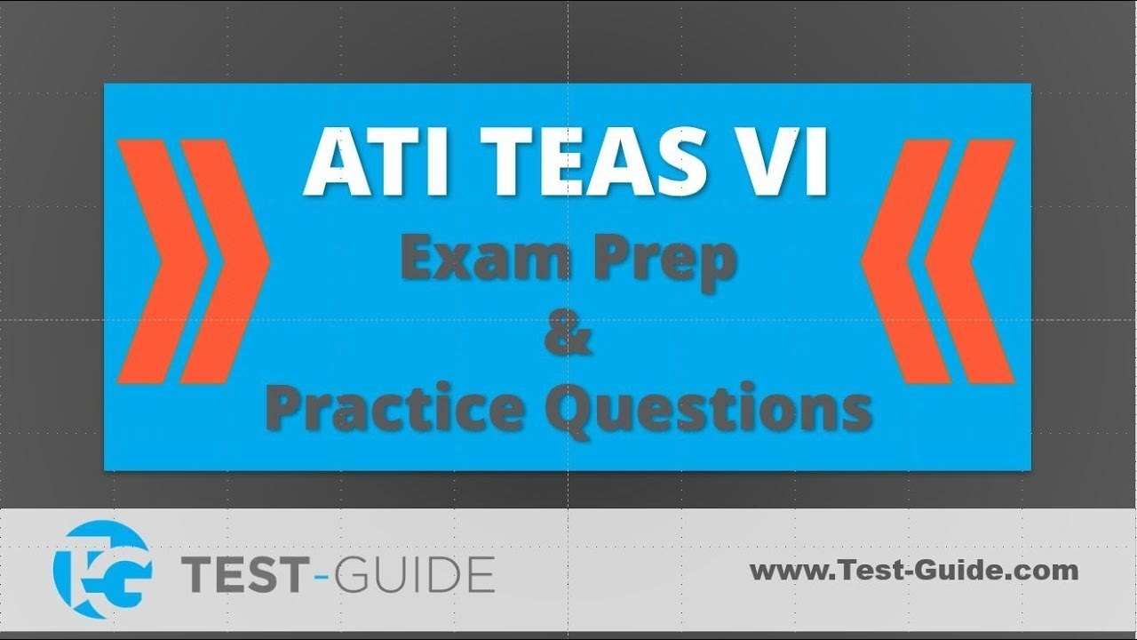Free Teas 6 Practice Tests For 2019 | 500+ Questions! | - Free Printable Teas Practice Test Pdf