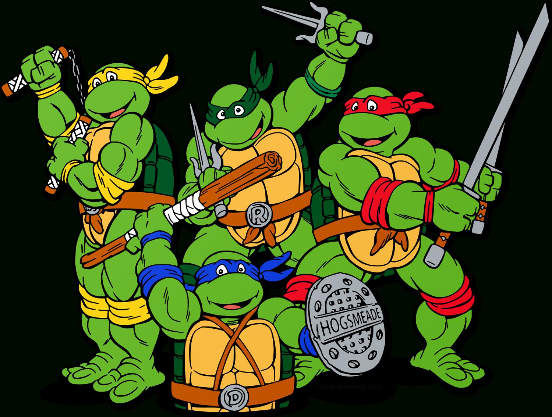 Free Teenage Mutant Ninja Turtles Clipart, Download Free Clip Art - Free Ninja Turtle Printables