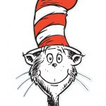 Free The Cat In The Hat Printables | Mysunwillshine | Dr. Seuss   Free Printable Dr Seuss Hat Template