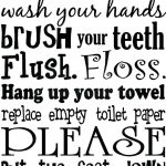 Free Wash Your Hands Signs Printable (75+ Images In Collection) Page 2   Free Wash Your Hands Signs Printable