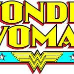 Free Wonder Woman Font, Download Free Clip Art, Free Clip Art On   Free Wonder Woman Printables