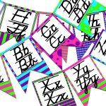 Fresh Printable Bulletin Board Letters | Www.pantry Magic   Free Printable Bulletin Board Letters