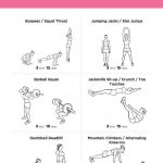 Full Body Workout For Beginners Video Collection | Fitness And   Free Printable Gym Workout Plans