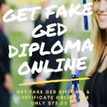 Get Fake Ged Diploma & Certificate Online For Only $75.00! We Try To   Printable Fake Ged Certificate For Free