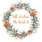 Get Ready For Autumn With Two Free Fall Printables!   Free Fall Printables