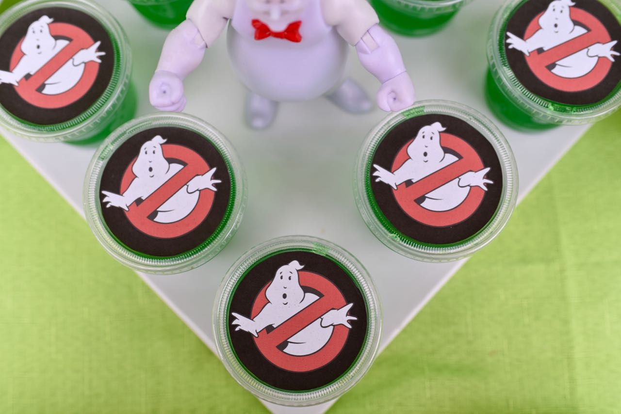 Ghostbusters Party Ideas For The Ultimate Ghostbusters Party - Ghostbusters Free Printables