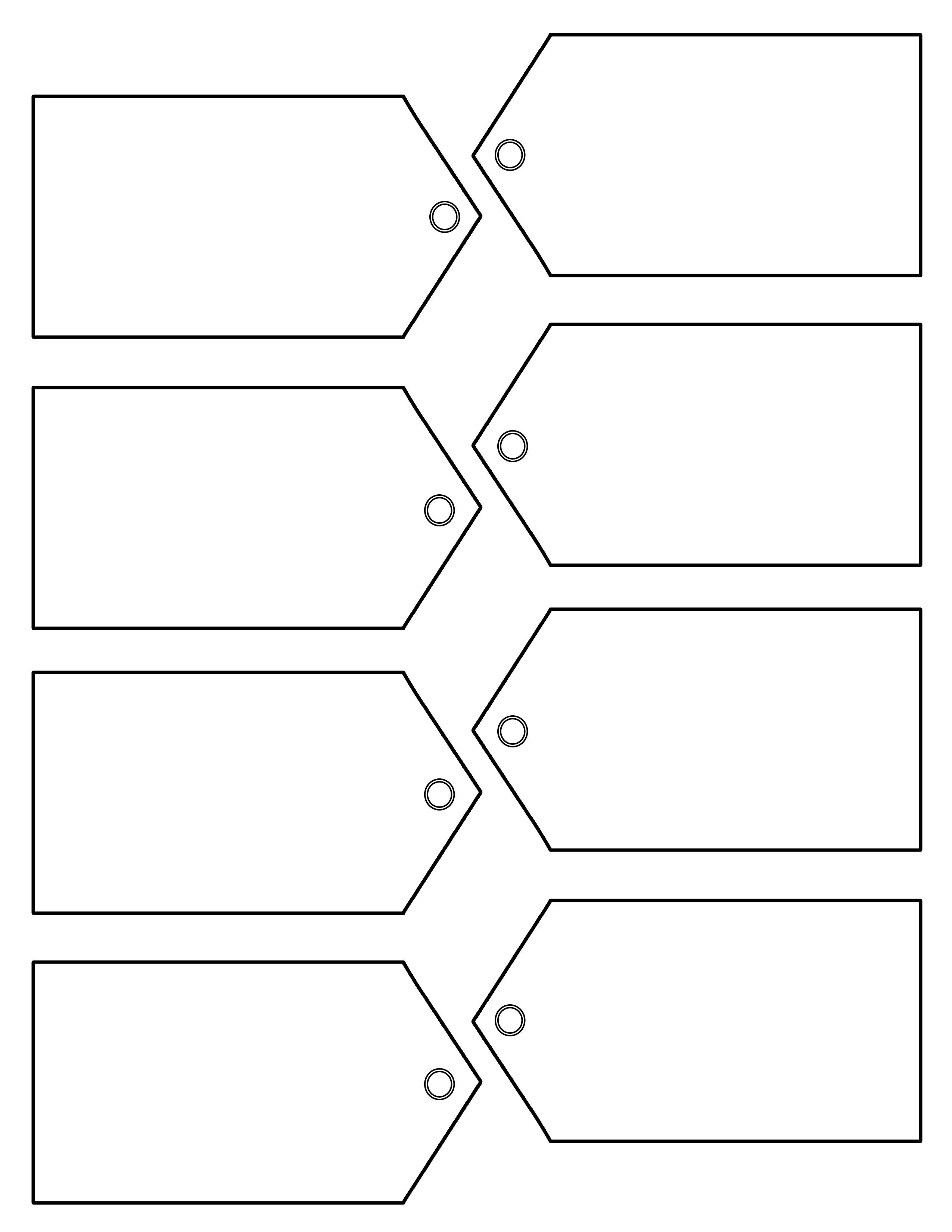 Gift Tag Download    You Could Use These Tags For A Number Of - Free Printable Gift Tags Templates