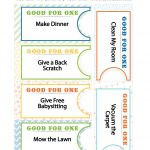 Good Deed Coupon Book Printables | Mommy 101 | Coupon Template   Make Your Own Printable Coupons For Free