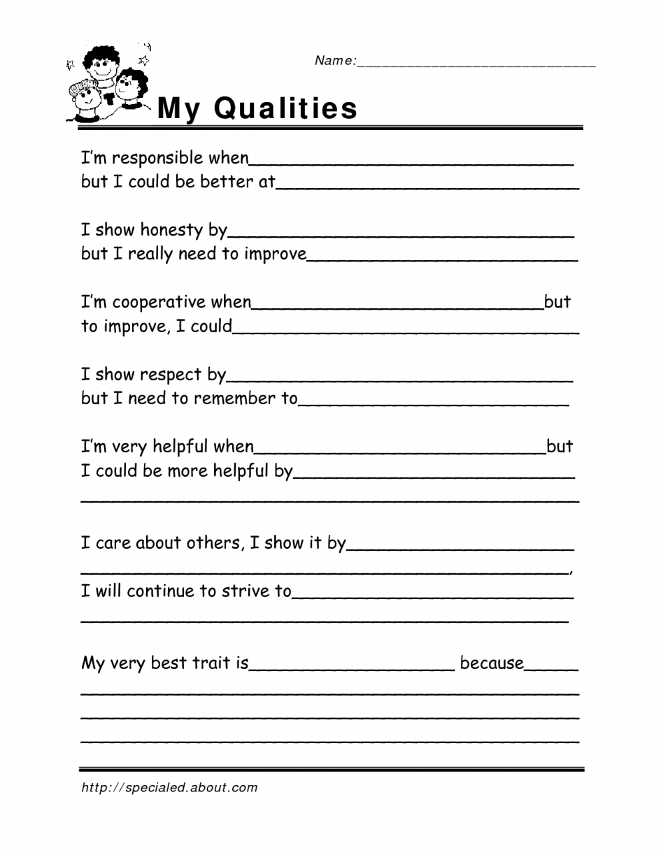 Good Manners For Kindergarten Tags : Manners Worksheets For Kids - Free Printable Life Skills Worksheets