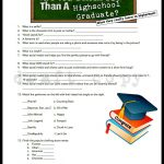 Graduation Party Game Are You Smarter Than A31Flavorsofdesign   Free Printable Graduation Party Games