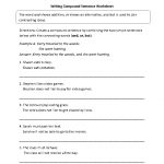 Grammar Worksheets | Sentence Structure Worksheets   Free Printable Sentence Diagramming Worksheets