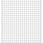 Graph Paper Printable | Click On The Image For A Pdf Version Which   Free Printable Grid Paper