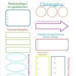 Grateful Journal Sheet | Encouragement | Counseling Activities   Free Printable Gratitude Worksheets