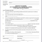 Great Free Printable Blank Last Will And Testament Forms Images With   Free Printable Last Will And Testament Blank Forms Florida