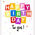 Great Website! No More Buying Greeting Cards. Personalize And Even   Customized Birthday Cards Free Printable