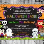 Halloween ~ Best Invites For Your Guests.   Free Online Halloween Invitations Printable