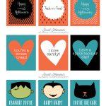 Halloween: Free Printable Tags   See Vanessa Craft   Free Printable Halloween Tags