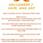 Halloween Games For Kids For Parties And Playdates • The Simple Parent   Free Printable Halloween Games For Kids